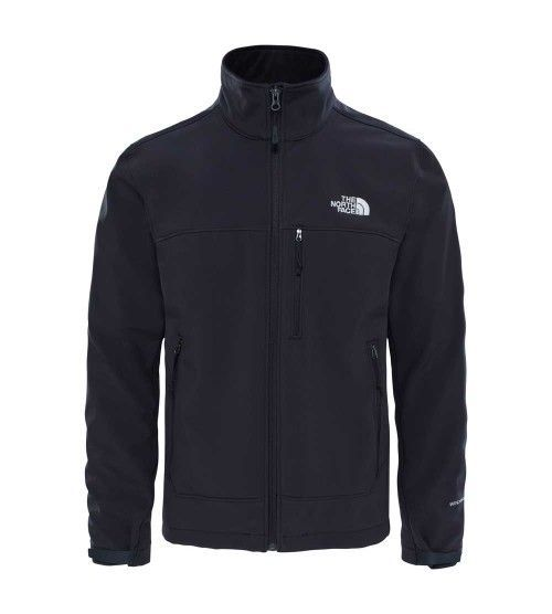 Chaqueta Soft Shell The North Face Apex Bionix Black