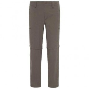 Pantalones The North Face Exploration Convertible Weinmaraner