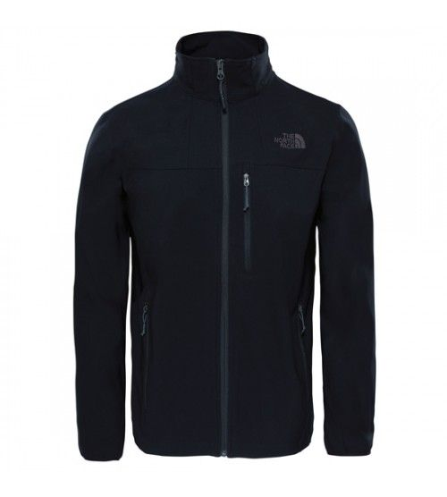 The North Face Nimble Jacket Black