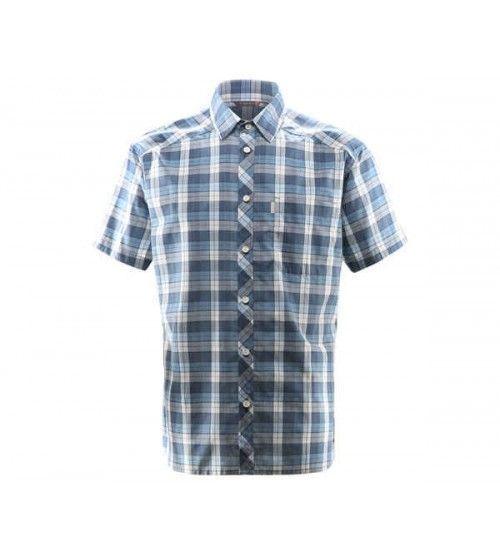 Camisa Haglöfs Frode Blue Ink