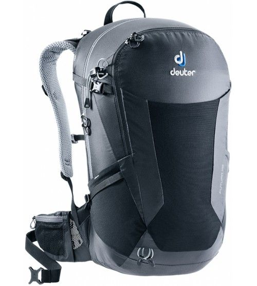 Mochila Deuter Futura 28 New Black