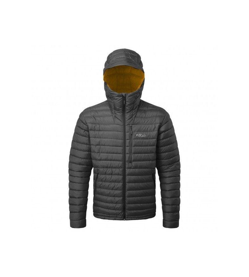 Chaqueta Plumas Rab Microlight Alpine Jacket