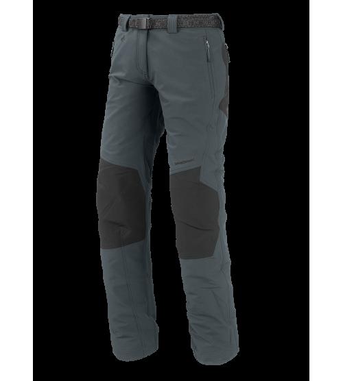 Pantalón Montaña Mujer Trangoworld Airha Grey