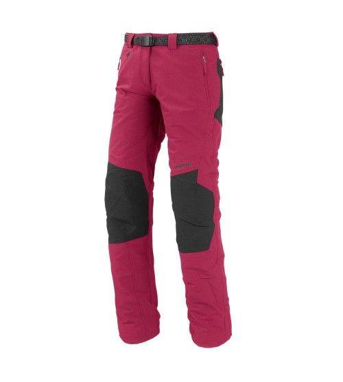 Pantalón Montaña Mujer Trangoworld Airha Pink