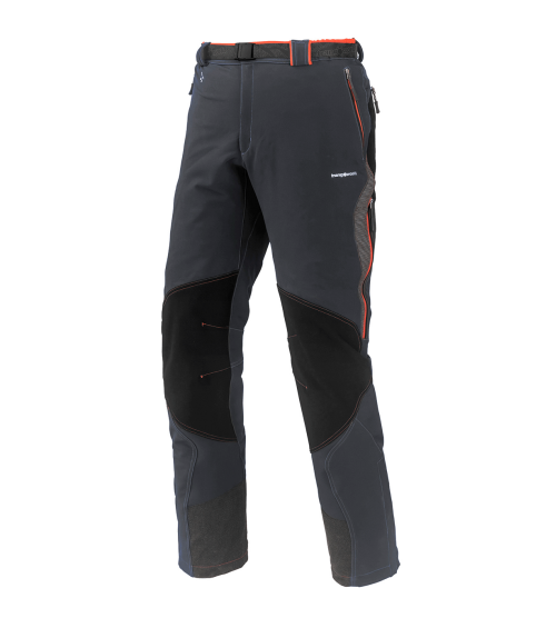 Pantalón Trangoworld Vanced Black