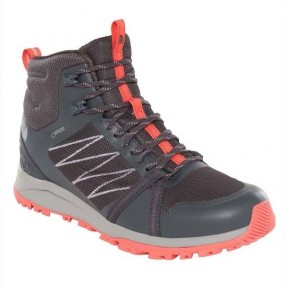 Botas The North Face W Litewave Fast Pack Gtx