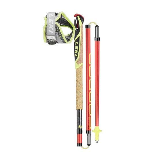 Leki Micro Trail Pro 120cm