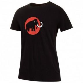 Camiseta Mammut Logo