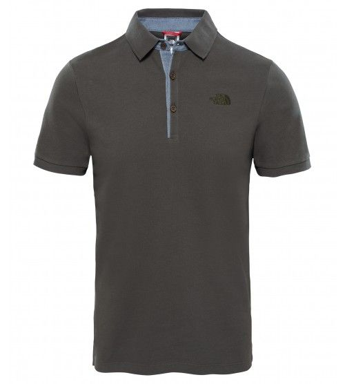 The North Face Premium Polo Pique