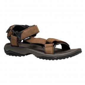 Sandalia Teva M Terra Fi Lite Leather