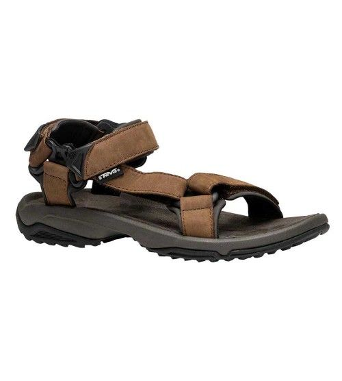Sandalia Teva M Terra Fi Lite Leather