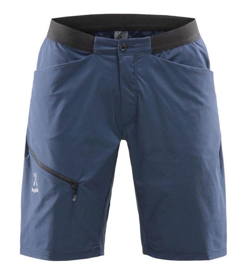 Haglöfs L.I.M Fuse Short Blue