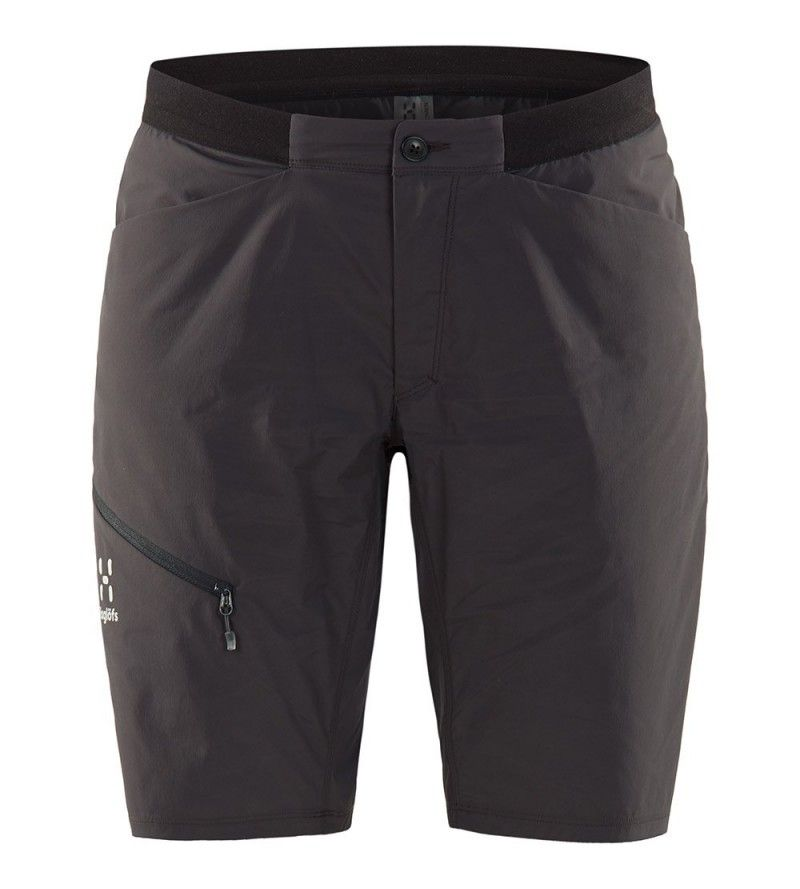 Haglöfs L.I.M Fuse Short Black