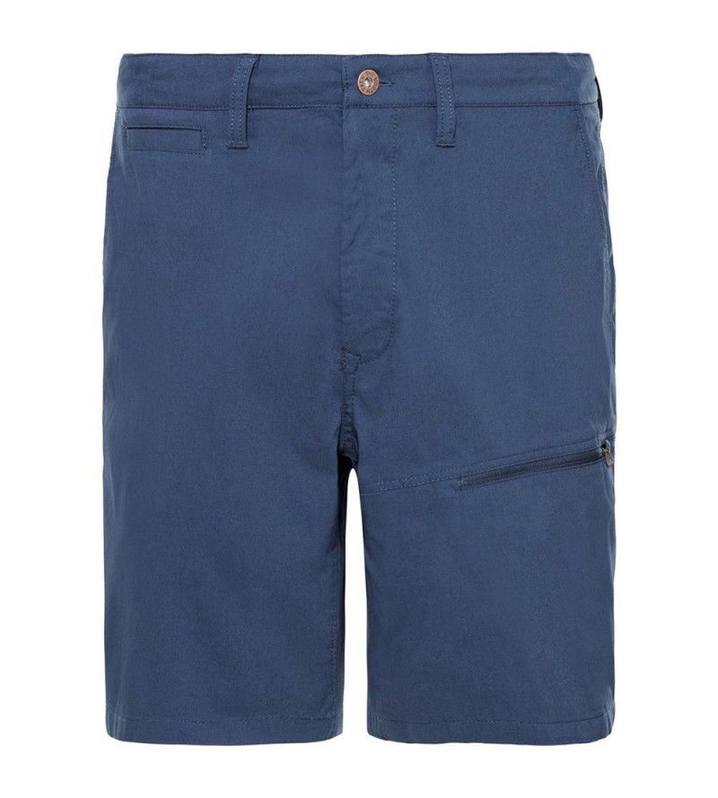 The North Face Granite Short Blue