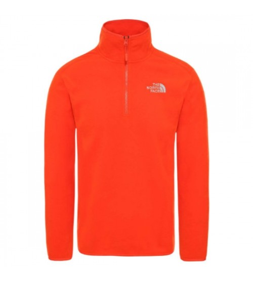 Chaqueta Polar North Face 100 Glacier Delta 1/4 Zip