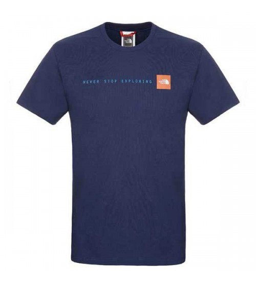 The North Face s/s Tee