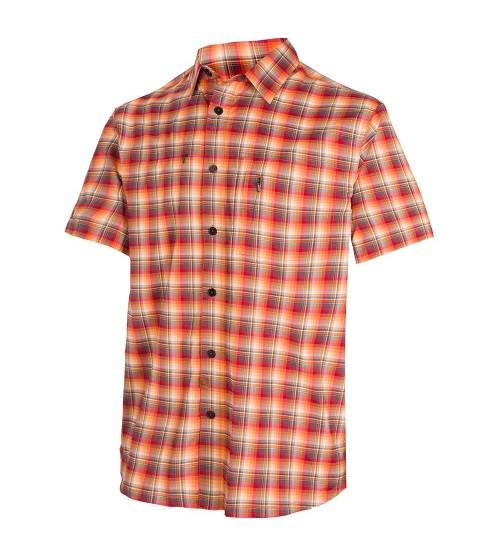 Camisa Trangoworld Aiguallut