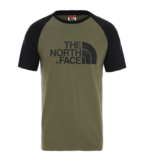 The North Face Ranglan Easy Tee