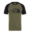 The North Face Ranglan Easy Tee