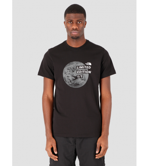 The North Face Graphic Tee Earth