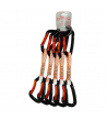 Set Cintas Express QI Roc Racing 12cm