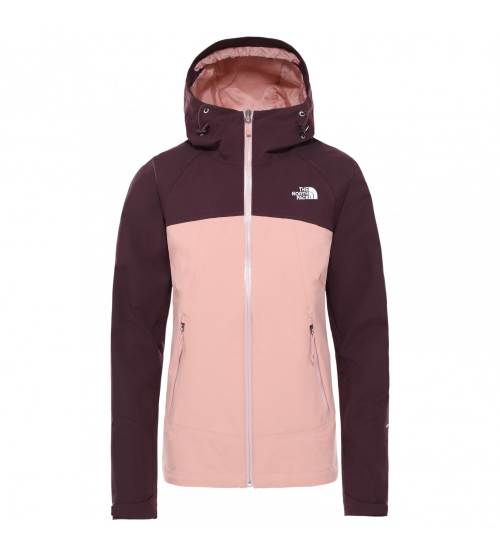 The North Face Stratos Mujer Black