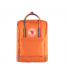 FJäll Räven Kanken Rainbow Orange