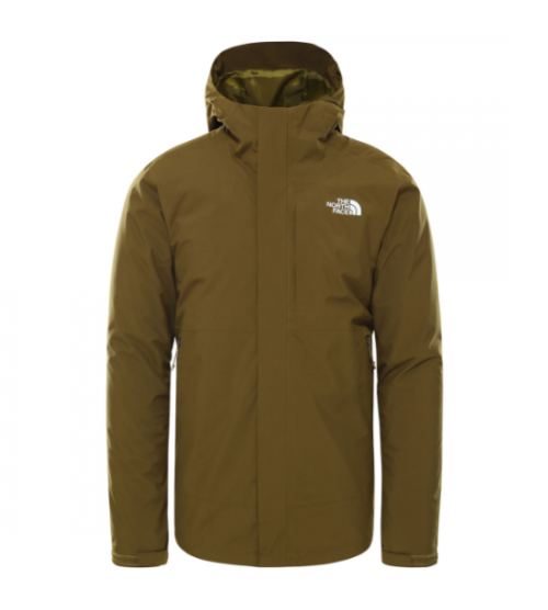 Chaqueta The North Face Solaris Triclimate