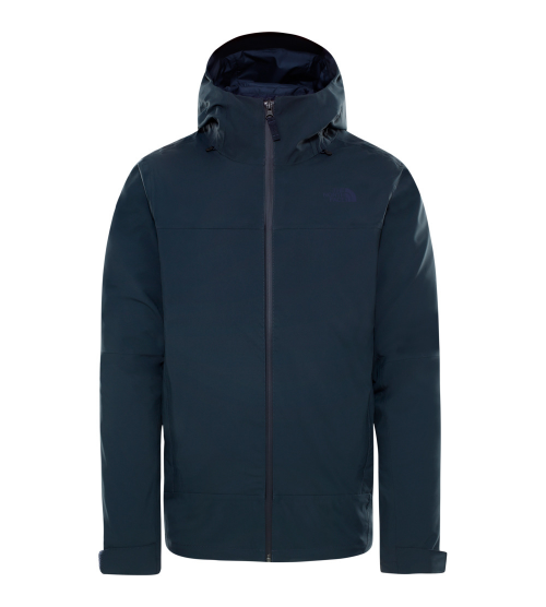 The North Face Mountain Light Tri Jkt Black