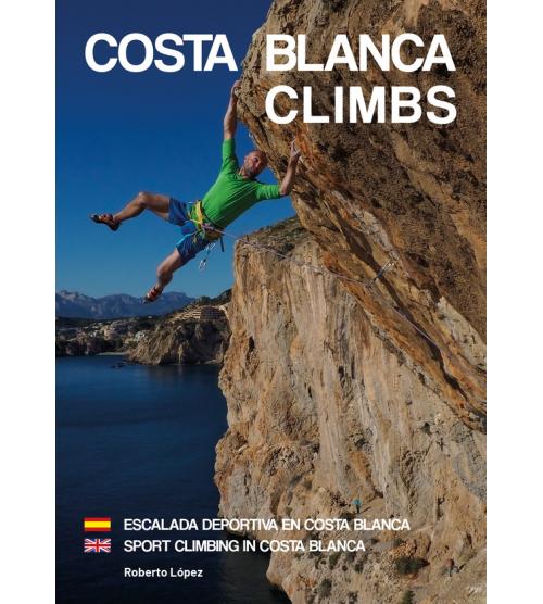 Costa Blanca Climbs