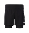 The North Face Circadian Lined Short