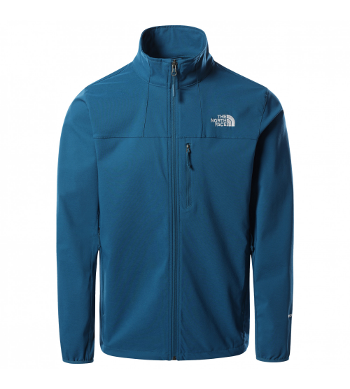 The North Face Nimble Jacket blue