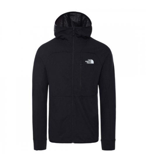 The North Face Summit Fleeze Hoodie
