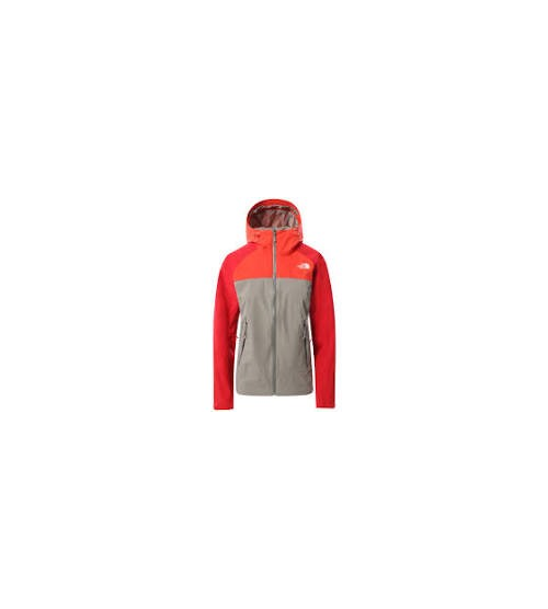 Chaqueta The North Face Stratos Impermeable