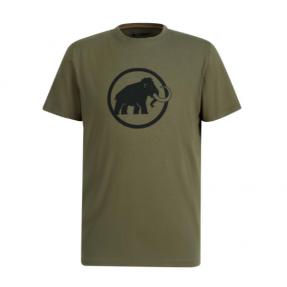 Mammut Classic Logo green
