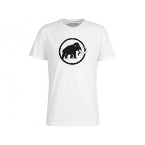 Mammut Classic T-shirt Logo white