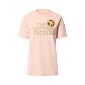 The North Face SS Patches Tee