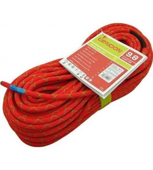 Cuerda de escalada Tendon 80mt 9,8mm