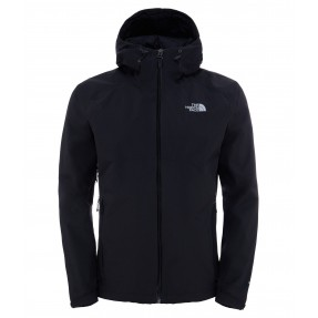 The North Face Stratos Black