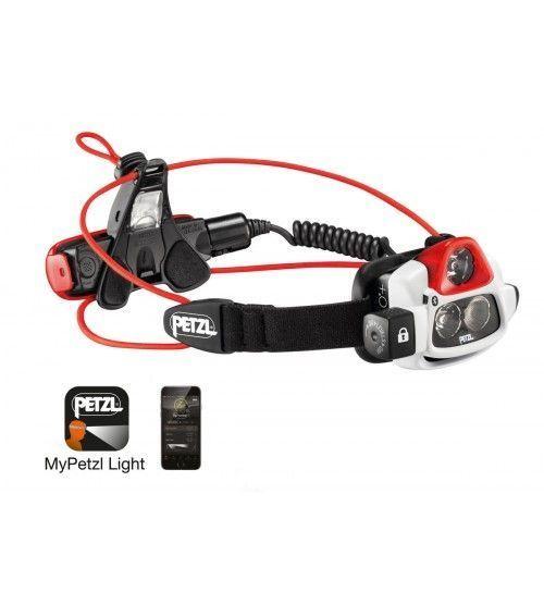 NAO+  PETZL 750L  Bluetooth