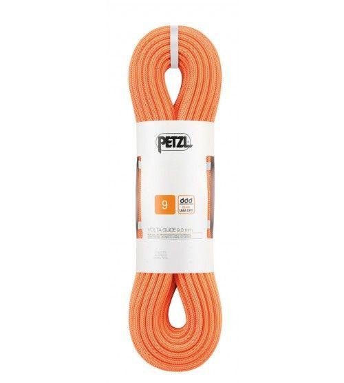 Cuerda Petzl Volta 9.2 70 Mt