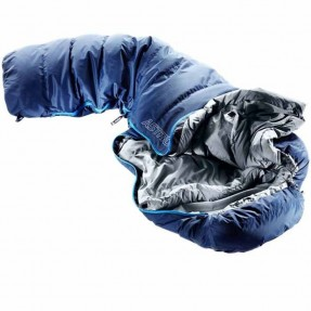 Saco de Dormir Plumas Deuter Astro 400